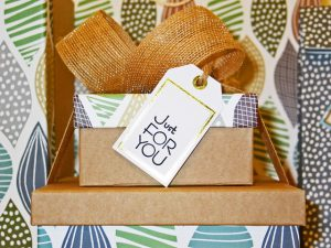 Celebrity Gift Bags
